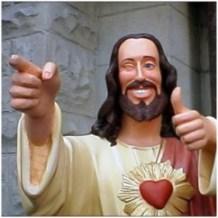 jesus-wink-thumbs-up